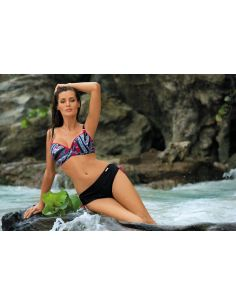 Ženski kupaći kostim Doris Nero-Venere M-352 (1)