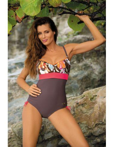 Ženski kupaći kostim Michelle Cubano M-332 (1)
