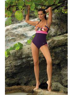 Ženski kupaći kostim Michelle Mora M-332 (3)