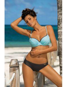 Ženski kupaći kostim Melody Fata-Titanium M-357 (5)