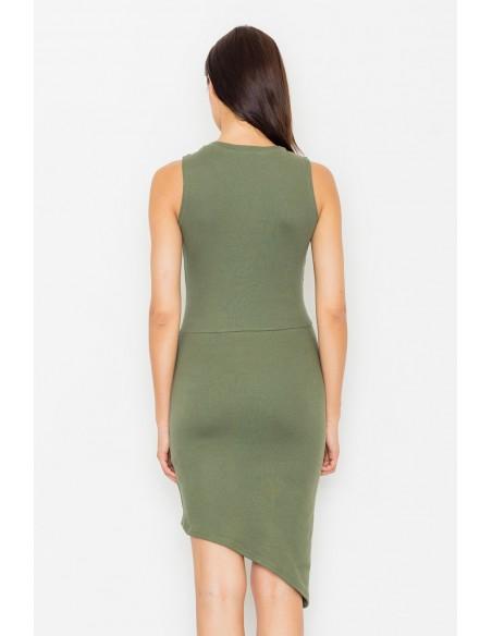 Ženska oblekica M486