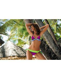 Ženski kupaći kostim Cheryl Smile M-396 (6)