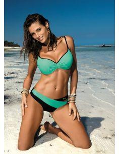 Ženski kupaći kostim Jennifer Maldive-Nero M-408 (4)