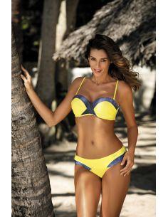 Ženske kopalke Melinda Giallino M-395 (2)
