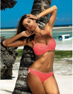 Ženski kupaći kostim Tracy Granatina M-392 (8)