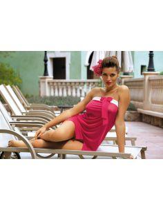 Tunika Mia Fresia M-241 roza (312)