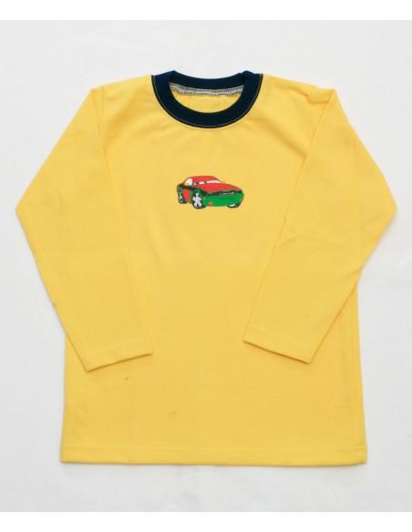 Fantovska majica Avti