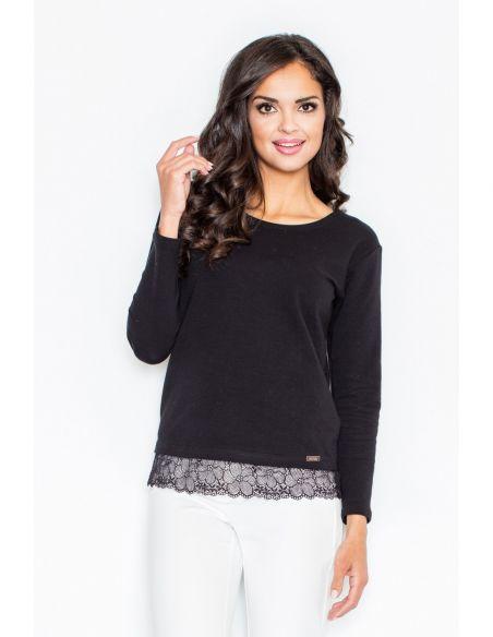 Majice dugi i 3/4 rukavi, puloveri