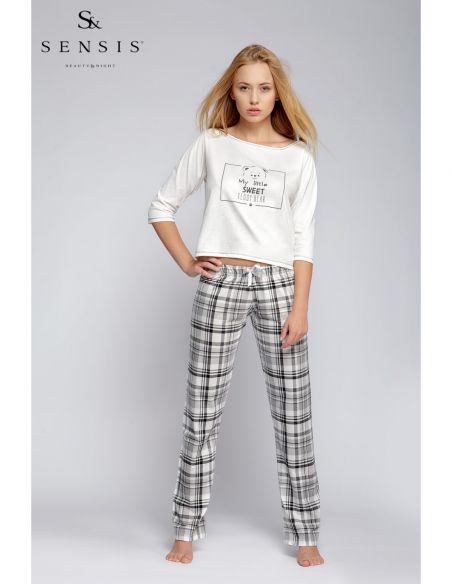 Ženske pižame, spalne oblekice